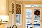 Ansons Bay Roman blinds 5